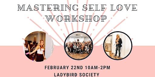 Mastering Self Love Workshop with Self Love Coach Stef Iliff