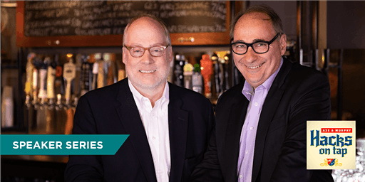 """Live Taping of """"Hacks on Tap"""" - The Iowa Caucuses"""