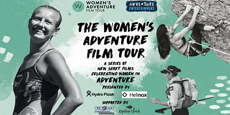 Women's Adventure Film Tour 19/20 - Portland, ME tickets