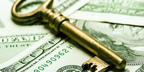 Foundations of Finance- Ukiah tickets