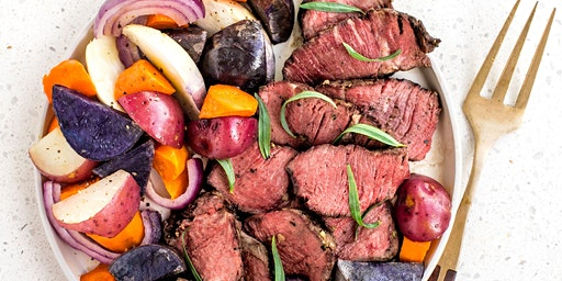 Roast Beef Loin