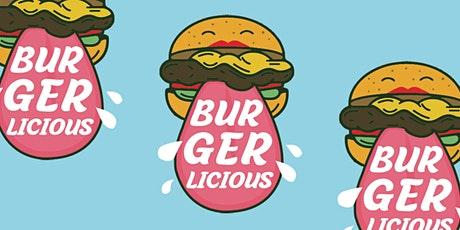 Burgerlicious - SATURDAY ONLY tickets