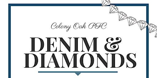 Denim & Diamonds: Dinner Dance & Live Auction