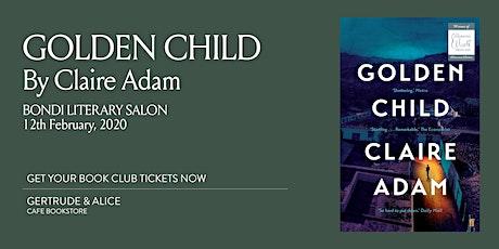 BONDI LITERARY SALON, FEBRUARY 2020 tickets