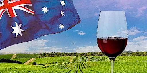 Gary's Australian Wine Class (Bernardsville NJ)