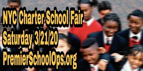 NYC Charter School Fair 2020 tickets