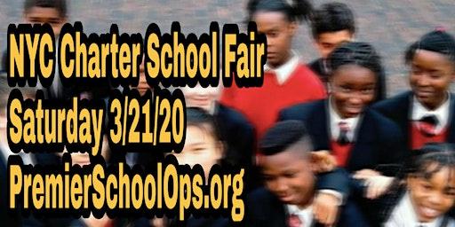 NYC Charter School Fair 2020