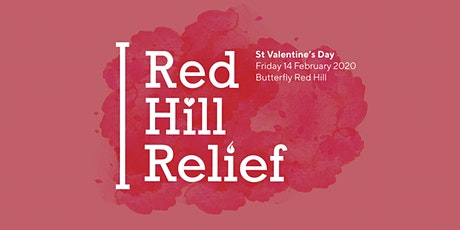 Red Hill Relief - Vic Bushfire Fundraiser tickets