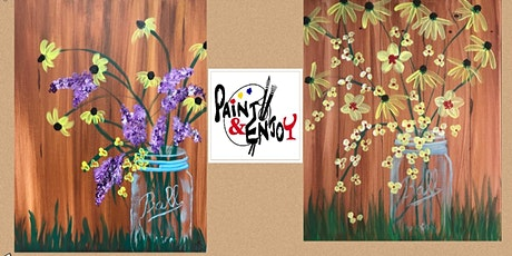Paint and Enjoy-Private Event tickets