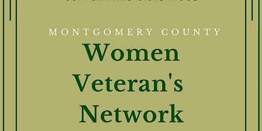 Women Veteran Network Meeting