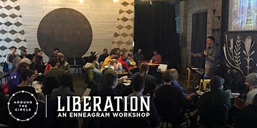Liberation | An Enneagram Workshop