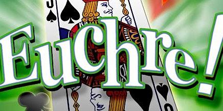 The Great Skylarks Euchre Tournament! $25 Per Team!