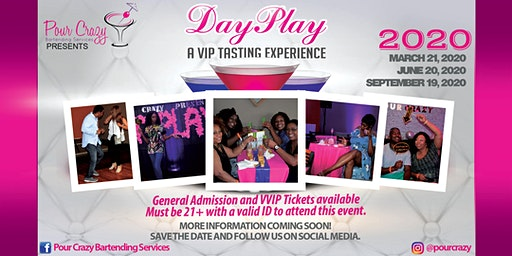 DayPlay: A VIP Tasting Experience
