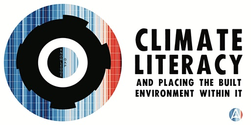 Climate Literacy and Placing the Built Environment Within It