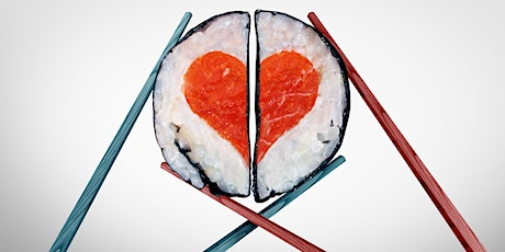 Daddy & Me Mini Chef: Simply Sushi tickets