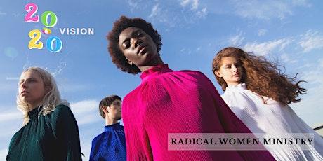 Women's Fellowship tickets