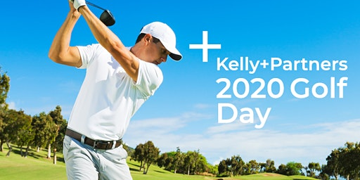 Kelly+Partners Central Coast Golf Day