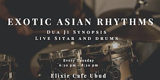 EXOTIC ASIAN RHYTHMS