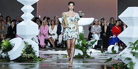 Tigerlily Runway at Mercedes-Benz Fashion Week Australia tickets