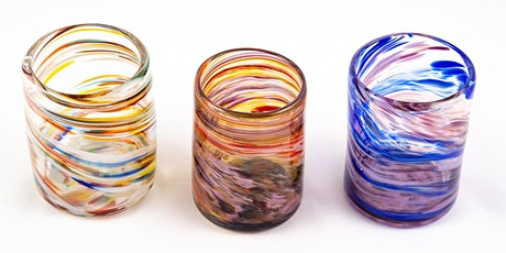 Glass Blowing: Tumbler Workshop | 2020 tickets