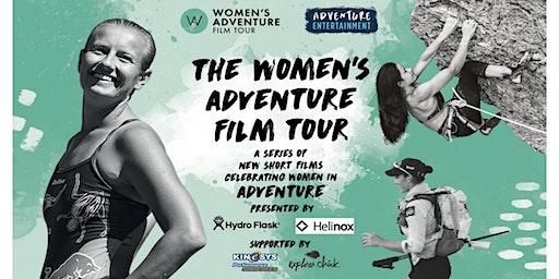 Women's Adventure Film Tour - Burlington, VT