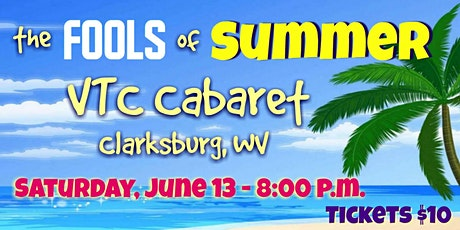 The Fools of Summer at The VTC Cabaret tickets