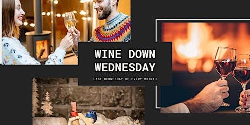 Wine Down Wednesday January