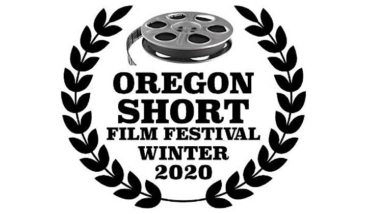 Oregon Short Film Festival Winter 2020 image