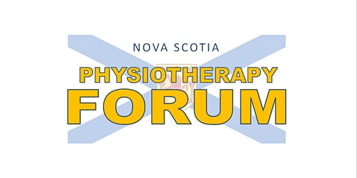 NS Physiotherapy Forum 2020
