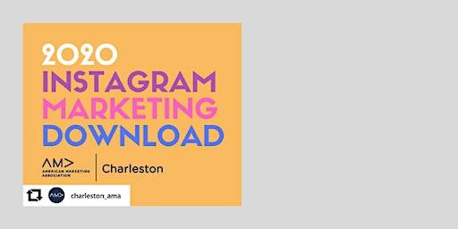 2020 Instagram Marketing Download Luncheon ROUND 2