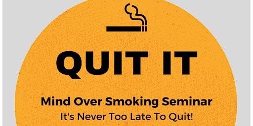 Mind Over Smoking