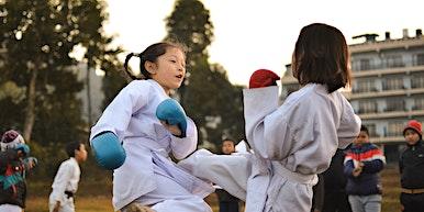Children's Martial Arts Class