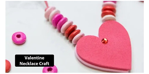 Necklace Craft!