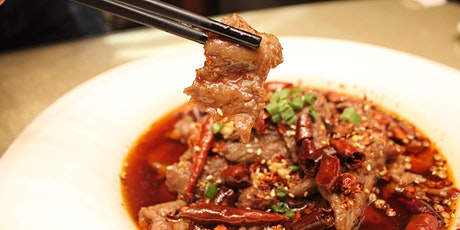 Eating Through TO Ultimate Eats: Sichuan tickets