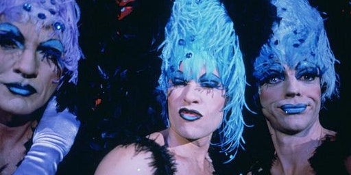 LGBT+ History Month: Priscilla Queen of the Desert