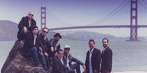 Orquesta Dharma - Latin Jazz