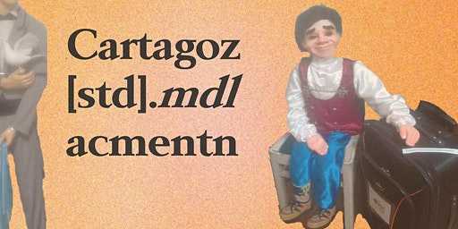 Cartagoz / std mdl / acmentn