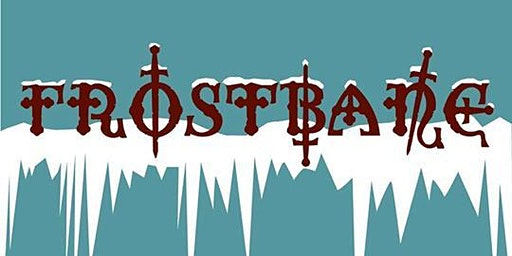 Frostbane 2020