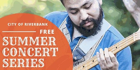 Riverbank Concert in the Park tickets