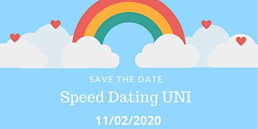 Speed Dating UNI
