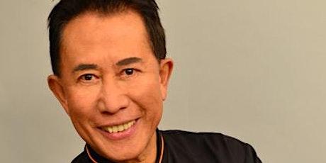 Macy's Celebrates Lunar New Year with Martin Yan! tickets