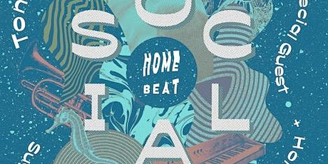 Homebeat Social tickets