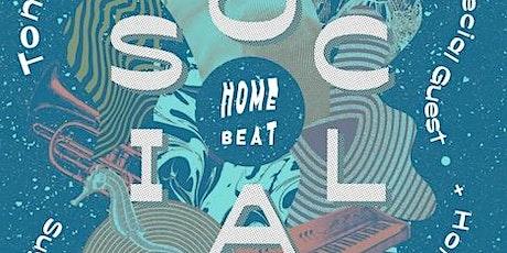Homebeat Social tickets