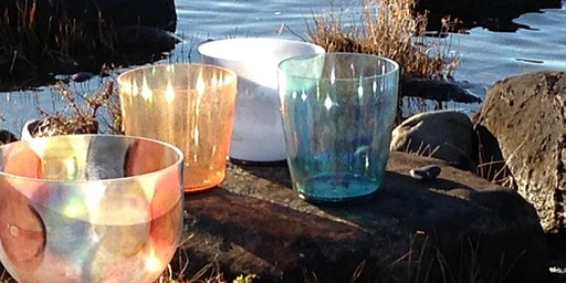 Intuitive Sound Healing for Australian Waters
