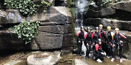 Women's Rainforest Canyon Adventure // Sunday 1st November tickets