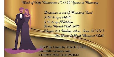 Black Tie Gala Event Celebration . tickets