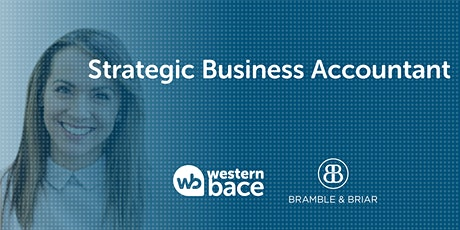 Strategic Business Accountant tickets