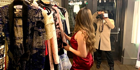 Fashion Shop the Runway & Meet the Creatives tickets
