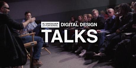 VFS Digital Design Talks featuring Ignacio Florez tickets