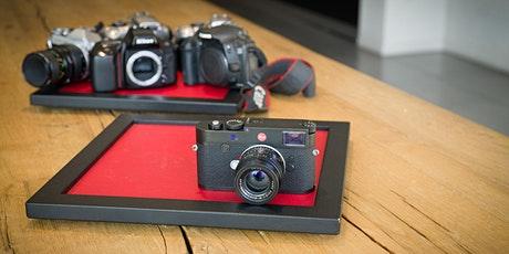 Pre-Owned Buying Days at Leica Store Los Angeles with KEH tickets